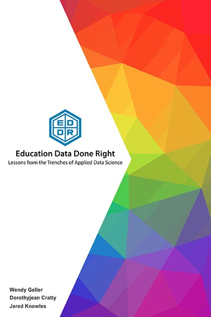 Education Data Done Right