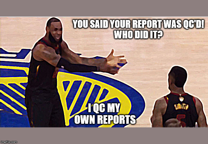 LeBron and JR meme